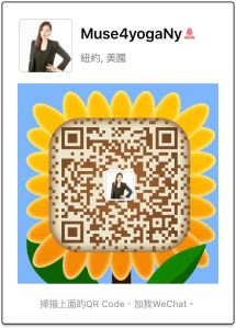 Please scan our studio wechat code to have more information.